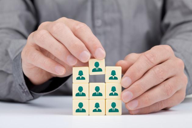 Como gerenciar uma equipe: o processo seletivo